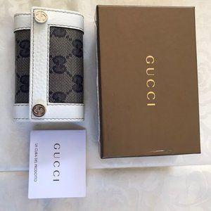 Gucci Key Pouch